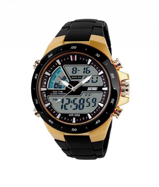 edc911e1 Электронные часы Skmei 1016 купить в Екатеринбурге недорого в ...