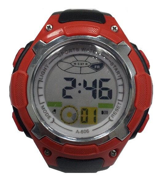 069ca262 Часы электронные наручные вибрационные купить в Екатеринбурге ...