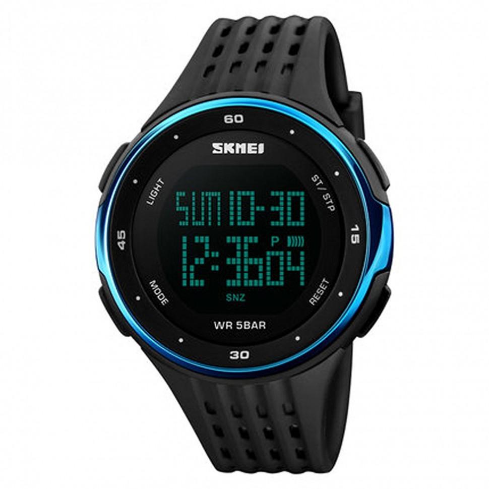 ca76b623 Наручные часы Skmei 1219 купить в Екатеринбурге недорого в магазине ...
