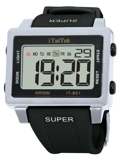 5d28d6af Часы электронные наручные iTaiTek IT-851 купить в Екатеринбурге ...