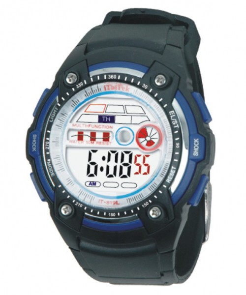6b630e8f Часы спортивные наручные iTaiTek IT-819L купить в Екатеринбурге ...