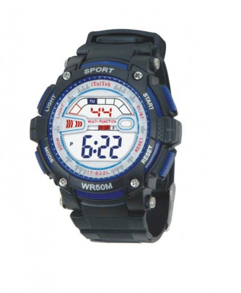 e43a532a Часы электронные наручные iTaiTek IT-822L купить в Екатеринбурге ...