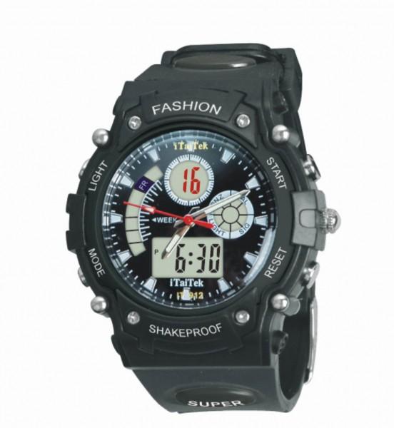 7aa5c06f Часы электронные наручные iTaiTek IT-912 купить в Екатеринбурге ...